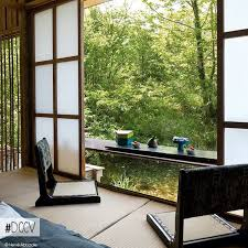 Interior Design Styles  Japanese