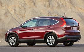 Prices and specifications announced for the facelifted 2015 Honda CR-V
