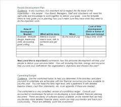 Sample Budget Plan For Non Profit Non Profit Foundation For Your Success Business Plan