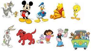 famous cartoons for kids. Interesting Cartoons Cartoon Character On Famous Cartoons For Kids Pinterest