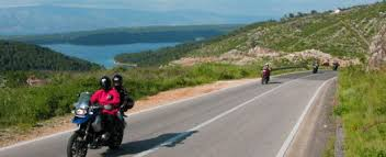 motorcycle tour