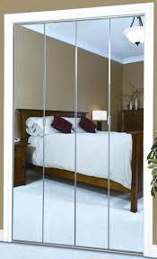 bi fold closet doors bifold louvered mirror door handle