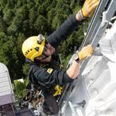 Веревки и <b>репшнуры PETZL</b> | Снаряжение для альпинизма и ...