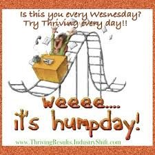 Happy Hump Day Thrive Hump Day Images Good Morning Wednesday