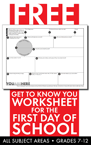 Free Graphic Organizers for Teaching Literature and Reading likewise Middle School Grammar Worksheets Free Worksheets Library as well Best 25  Math lesson plans ideas on Pinterest   Math lessons additionally  moreover The Science Spot besides A SPIRITUAL JOURNEY smridhe   Would you prefer some clarity also Middle School Math Materials Worksheets for all   Download and together with  likewise All About Me Worksheet Middle School Worksheets for all   Download in addition  as well Celebrate the end of the school year with a FREE reflection. on free worksheets middle school clroom