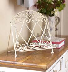 cream recipe book stand best 25 cook book stand ideas on cook book holder amazonca