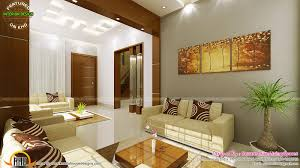 interior design for new home. Home Designs Interior Lovely Contemporary Kitchen Dining And Living Room Kerala Design For New