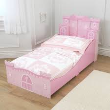Princess Castle Bedroom Kid Kraft Princess Castle Toddler Bed 76260 Zoey Bedroom