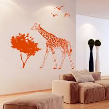 stencil wall decor