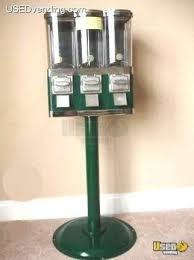 Bulk Candy Vending Machine Inspiration 4848 VENDING Machines Triple Head Candy Machines Bulk Candy