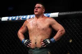 UFC 264: Tai Tuivasa believes Greg ...