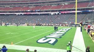 Houston Reliant Stadium Seating Chart Nrg Stadium Interactive Seating Chart Nfl Stuff Nrg