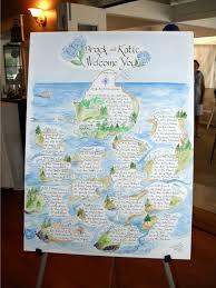 44 Unique Wedding Seating Chart Ideas Weddingomania