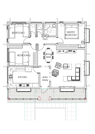 Small Picture House Plans in Kenya 3 Bedroom Bungalow House Plan David Chola