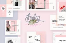 Free Design Templates For Instagram Top 50 Best Instagram Templates To Increase Your Followers