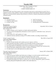 Best Customer Service Resumes Best Resume Examples For Your Job