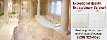 tucson tile and grout cleaning