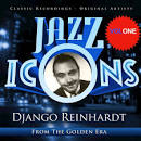 Jazz Icons From the Golden Era: Django Reinhardt, Vol. 1