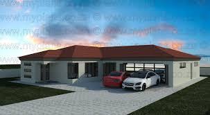 3 bedroom house plans mlb 056s