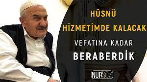 Hüsnü Bayramoğlu Ağabeyin, Bediüzzaman Said Nursi Hz. ' nin Hizmetine  Girmesi - YouTube