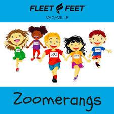 fall 2018 zoomerangs the fleet feet