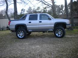 Avalanche chevy avalanche 2004 : Image detail for -2004 Chevrolet Avalanche -   Products I Love ...