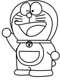 image result for drawing of doraemon
