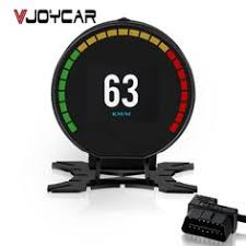 Zeepin P15 OBD2 Heads Up Display Hud Display Car OBD Speed ...