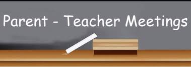 Image result for parent teacher meeting