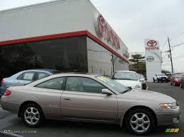 1999 Sandrift Metallic Toyota Solara SLE V6 Coupe #7356955 ...