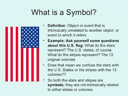 defining culture  12 what is a symbol