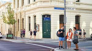 Study Abroad | University of Notre Dame Australia | TEAN Abroad