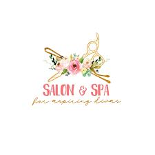 Spa Salon Logo Design Premade Logo Salon Spa Premade Logo Hair Logo Logo