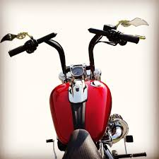 Fmb Choppers Hellbent Bars For The Harley Breakouts