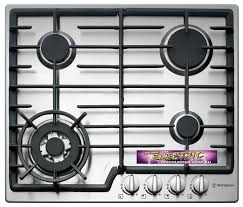 GHP765S Westinghouse Gas Cook Top The Electric Discounter