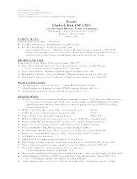 Sample Resume Production Worker Sample Resume For Production Worker