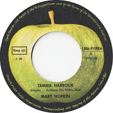 Image result for temma harbour mary hopkin apple 45