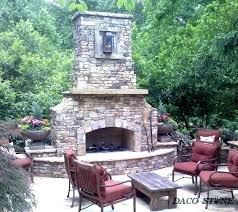modular outdoor fireplace kit canada fireplaces for prefab kits wood burning in