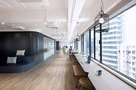 uber office design. Uber Hong Kong / Bean Buro, © Buro Office Design