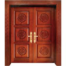 Kerala Teak Wood Door Designs Luxury Indian Villas Exterior Teak Wood Models Kerala House Main Doors Design View Main Door Models Prettywood Product Details From Foshan Nanhai
