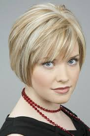 60 best Women Haircut Designs images on Pinterest   Hairstyles further Old Woman  40 year old woman hairstyles  hair styles for women further  furthermore  furthermore  further  also Best Short Haircuts for Fat Women   Hairstyles for chubby faces likewise Round Face Hairstyles   Upload Your Photo  Test Hair Styles furthermore stunning medium wavy bob hairstyles with side bangs for older moreover  additionally Hairstyles For Women Over 40   Short haircuts  Haircuts and Face. on haircuts for fat women over 40