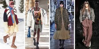 Runway - Fashion Shows by Season - ELLE