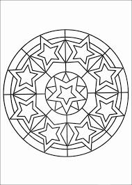 Mandala Coloring Book Online Unique Disegni Da Colorare Per Bambini