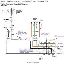 F650 Wiring Schematic Ford F650 AC Wiring Diagram