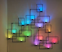 20 Unique Wall Lamps That Steal The Show For Lights Ideas Best 25 On