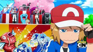 Pokemon XYZ Episode 22 Battling at Full Volume - Video Dailymotion