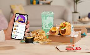 Taco bell is one of the leading mexican fast food franchises. Taco Bell Build Your Own Cravings Box Available For Rewards Members