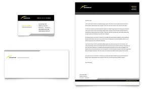 Letterhead Design In Word Electrician Business Card Letterhead Template Word