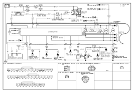 instrument cluster wiring diagram example electrical wiring diagram \u2022 Painless Wiring Diagram GM repair guides instrument cluster 2001 instrument cluster rh autozone com gm instrument cluster wiring diagram instrument