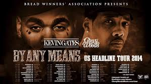 chevy woods kevin gates announce by